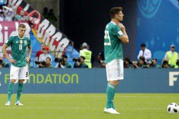 南韓韌性十足 德國敗在自己過度自信