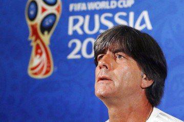 德國爆冷出局 教頭坦承「不值得進16強」