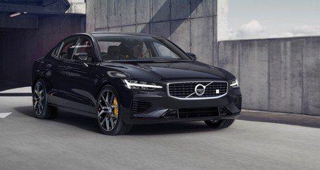 想要北極星版的全新S60嗎? 北美Volvo只提供了20輛名額!