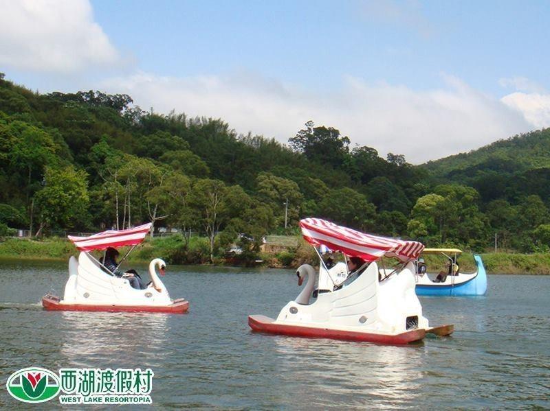 (圖片提供/西湖渡假村)