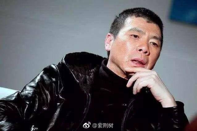 馮小剛不斷被崔永元爆料。圖/摘自微博
