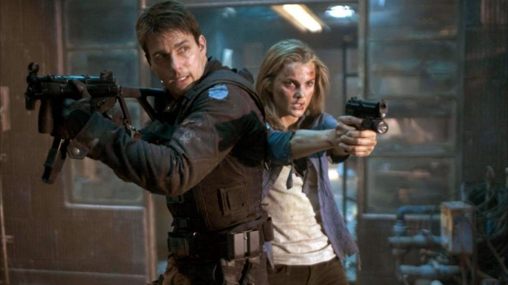 原本和湯姆克魯斯合演「不可能的任務3」人選並非凱莉羅素。圖/摘自imdb