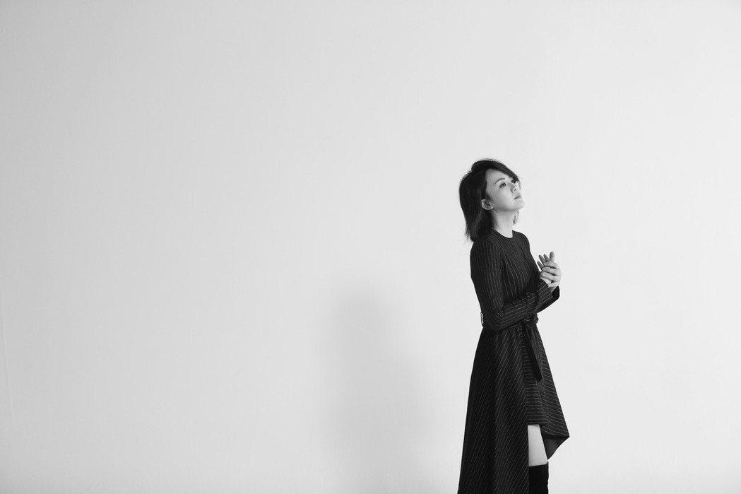 陳梓童推出新單曲。圖/環球音樂提供