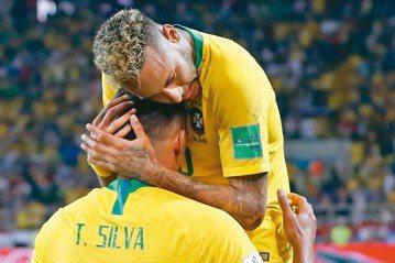 巴西世足倒吃甘蔗 「我們還會更強」