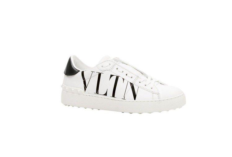 Valentino Garavani VLTN運動鞋,售價22,000元。圖/V...