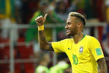 森巴軍團攻守均衡 巴西有理由是世足奪冠熱門