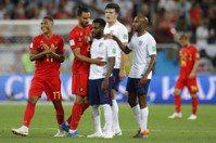 比利時贏球 分組第一晉級反而不利?