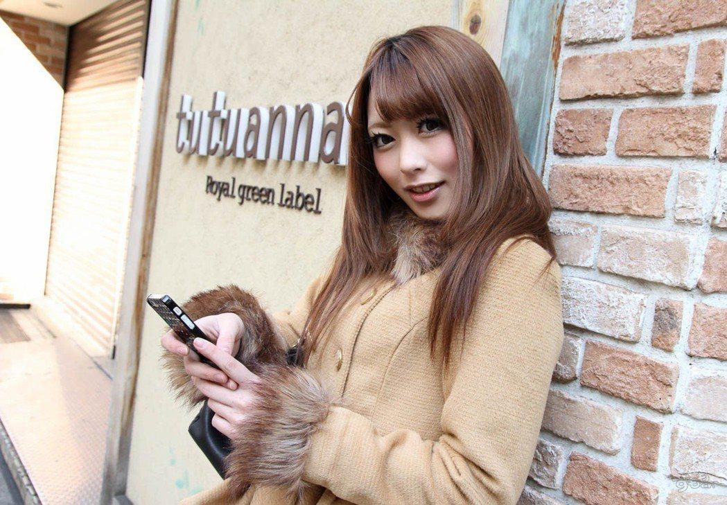 兩萬人斬的櫻井步。 圖片來源/ sumomo