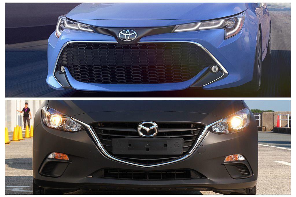 Toyota、Mazda持續精進自然進氣引擎,能否被消費者接受,相信未來銷售會證...