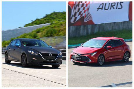 自然進氣引擎落伍了?Toyota、Mazda看來短時間內還不會放棄!