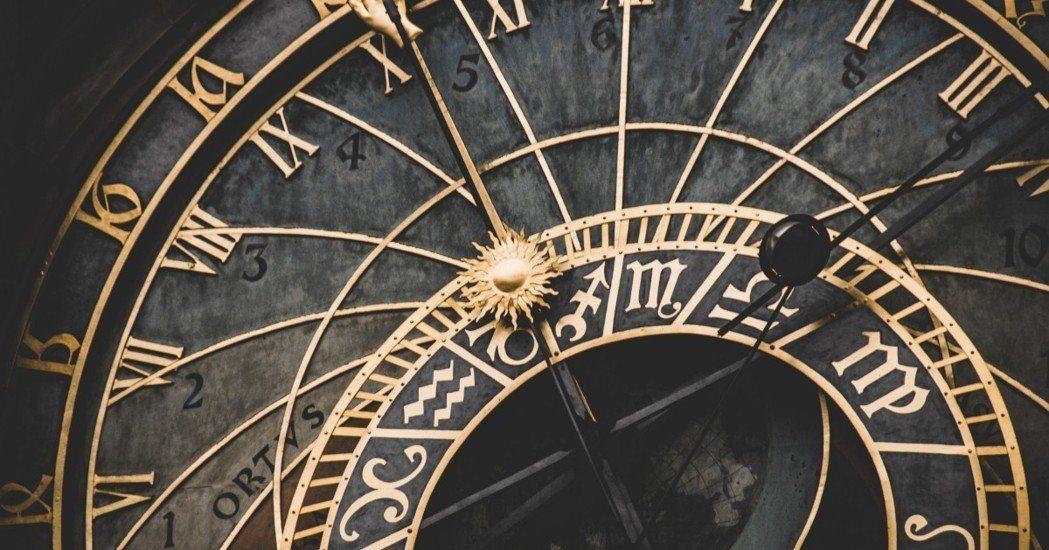 古老的哲學能給予今天的人有暮鼓晨鐘的啟發嗎? ( 圖片來源: Unsplash ...