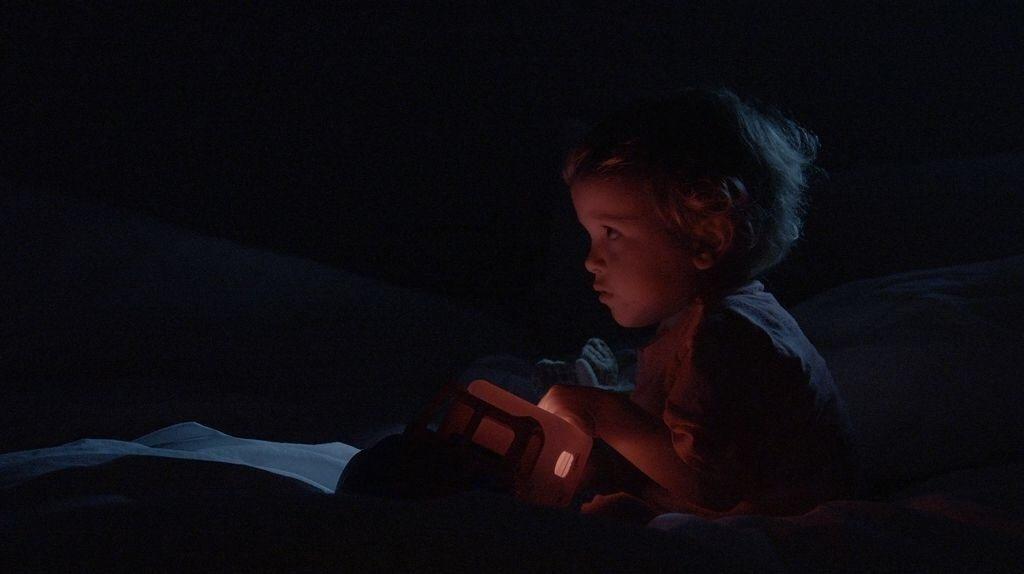 「驚神時光屋」將於8月10日上映。圖/暗光鳥電影提供