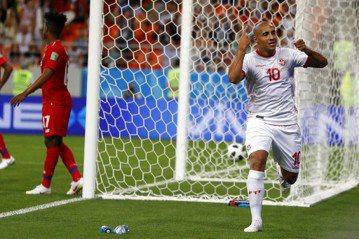 純粹榮譽之爭 突尼西亞2比1勝巴拿馬