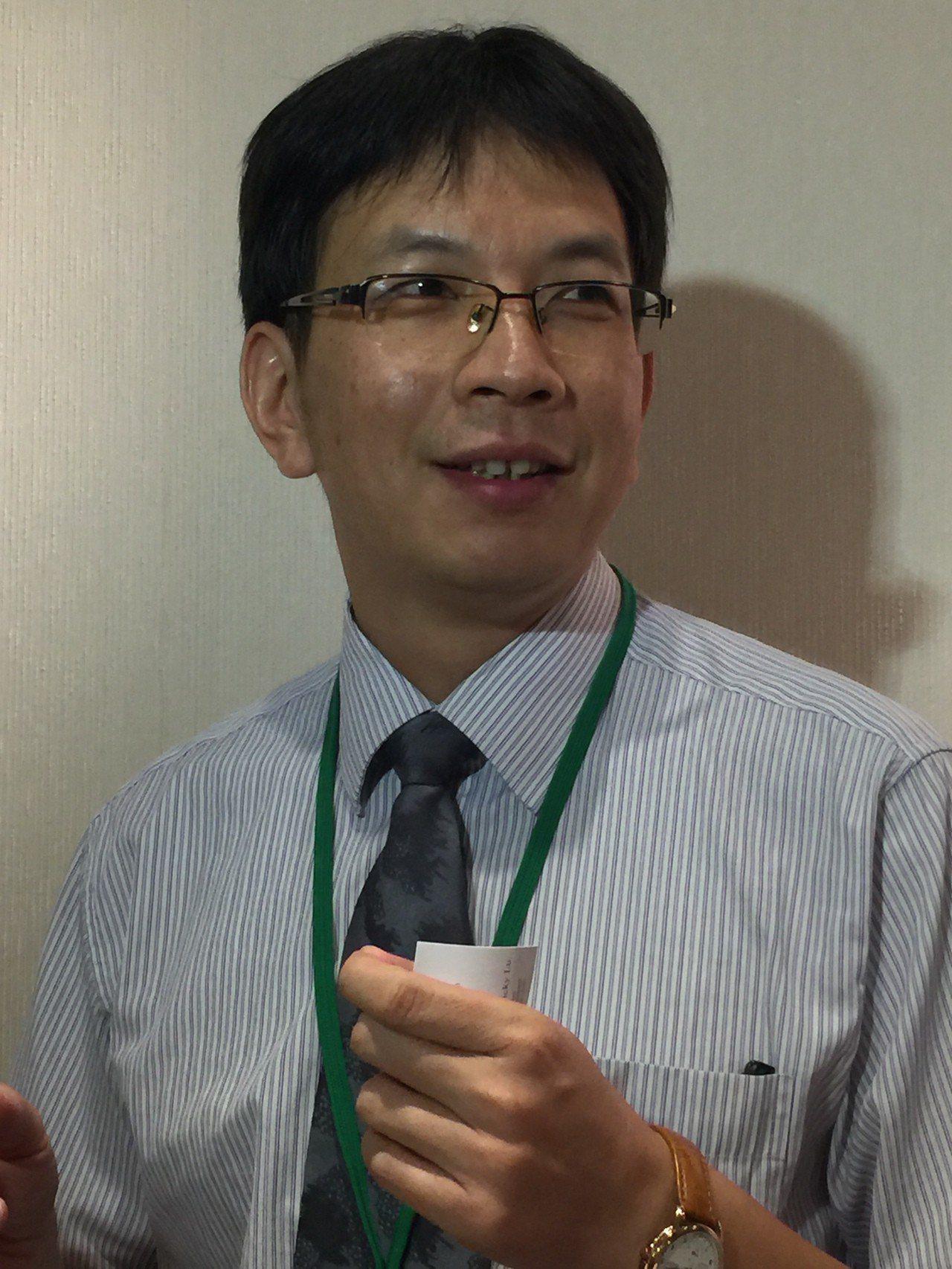 陽明大學附設醫院職業醫學科醫師林純吉表示,近年延遲性中毒的案例值得各界關注。記者...