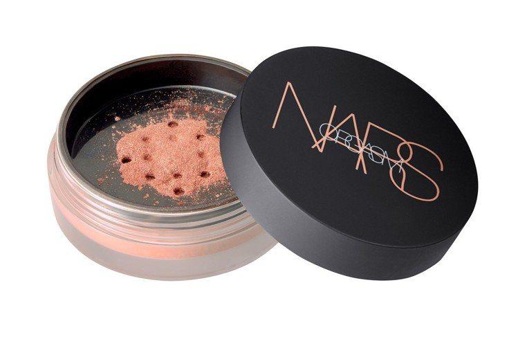 NARS激情亮采粉950元。圖/NARS提供