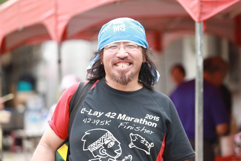 邵敬一認為獨自完成跑步環島沒什麼了不起,能幫人一圓跑步環島夢想 ,才格外有意義。...