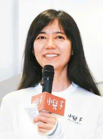 夢田文創執行長蘇麗媚。 (聯合報系資料庫)