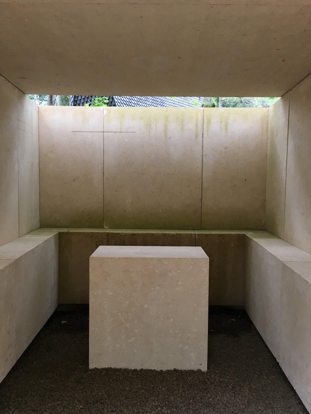 2011年普利茲特克獎得主葡萄牙建築師德‧莫拉(Eduardo Souto de...