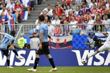 俄羅斯秀種族歧視字樣 FIFA開罰30萬