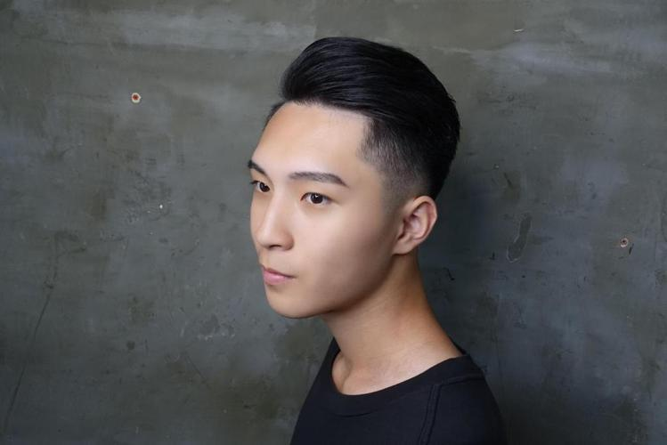 髮型創作/陳孟賢.小M。圖/StyleMap提供
