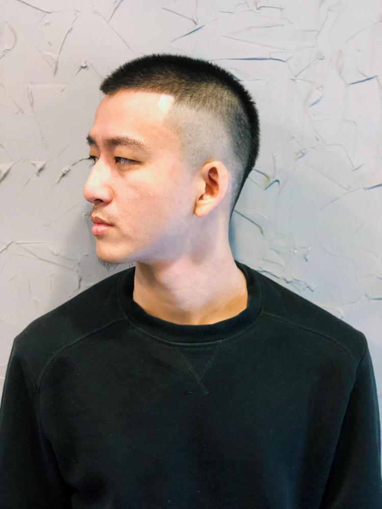髮型創作/Rabi。圖/StyleMap提供
