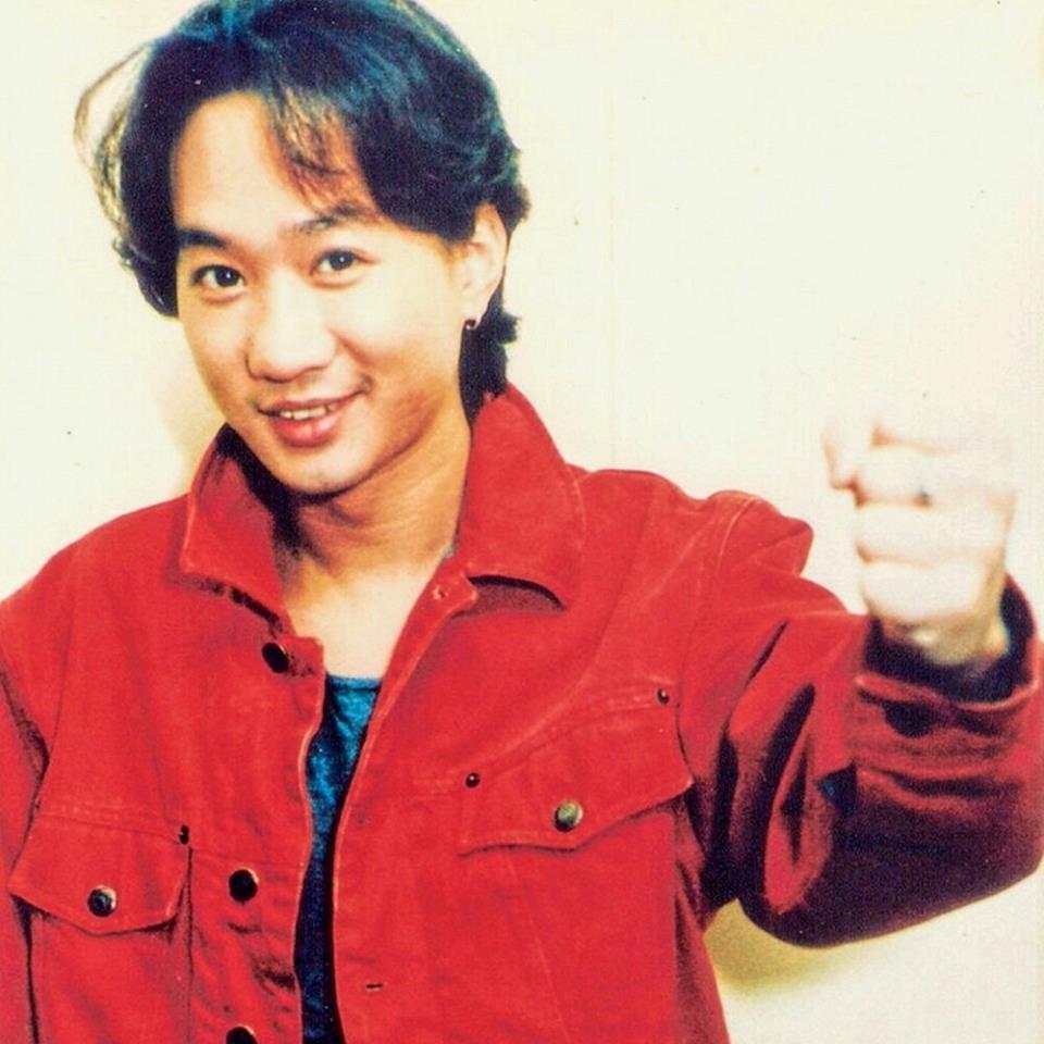 Beyond主唱黃家駒6月30日逝世25週年。圖/摘自臉書