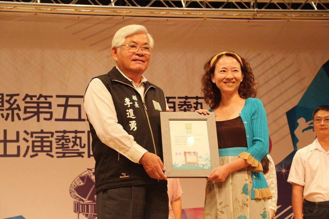雲林縣街頭藝人徵選已來到第五屆,今年共計有269組、476名通過審查,總錄取率5...