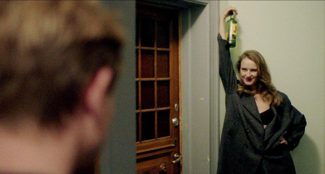 「他媽的完美女友」將於7月6日在台上映。圖/安可電影提供