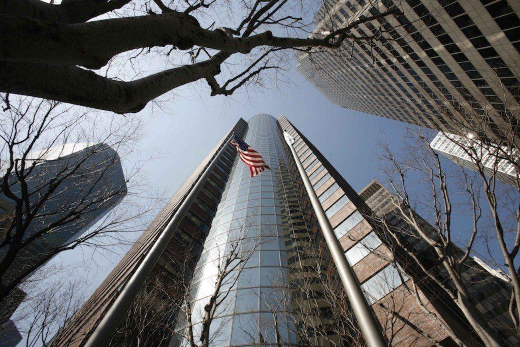 美企舉債規模已逾6.3兆美元。美聯社