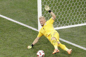 全場擋下3球仍遭淘汰 丹麥門將:感覺很怪