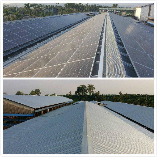 SuperDyma鎂合金鋼板為不鏽鋼最佳代替品,適用於高污染、高腐蝕性環境,近年...