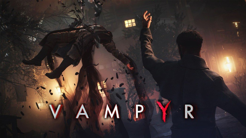 《Vampyr》稱不上是年度必玩大作,有興趣者可等待特價優惠購入。