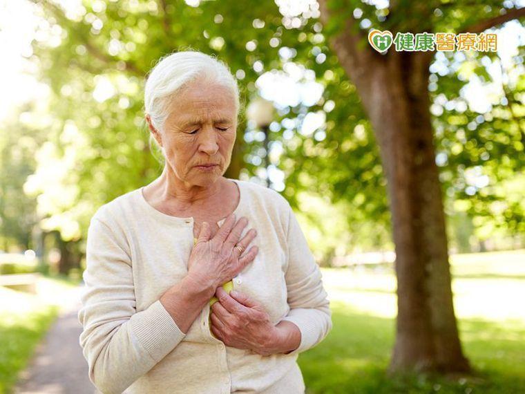 夏日心臟也會熱過頭? 醫:補充水分是關鍵