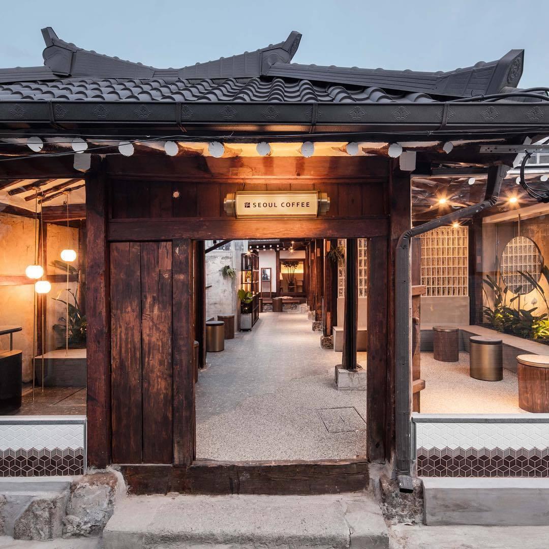 ▲首爾咖啡廳- Seoul Coffee。(圖/seoulcoffee1945,...