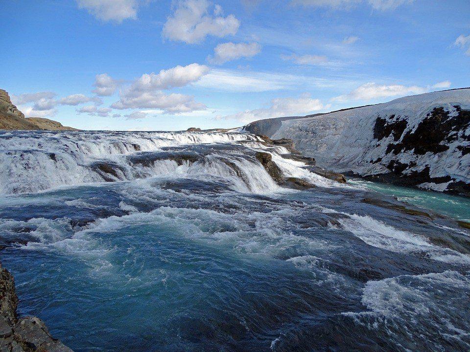 冰島租車必備資料。 圖/google