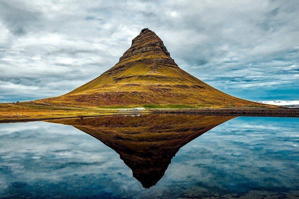如何在冰島租車。 圖/google