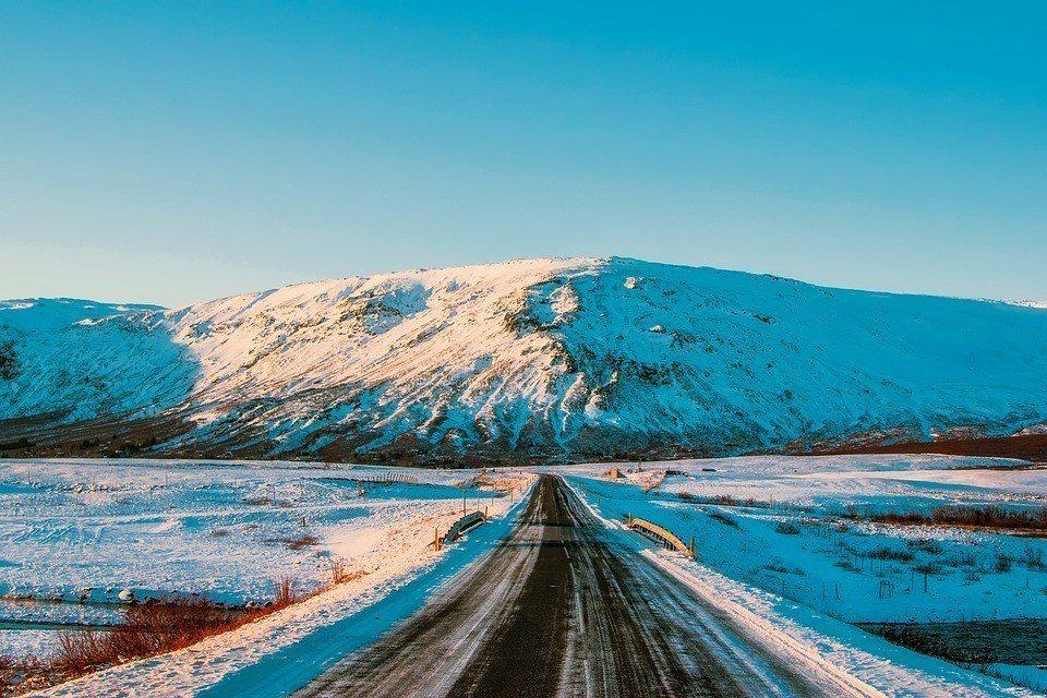 冰島租車三大好處。 圖/google