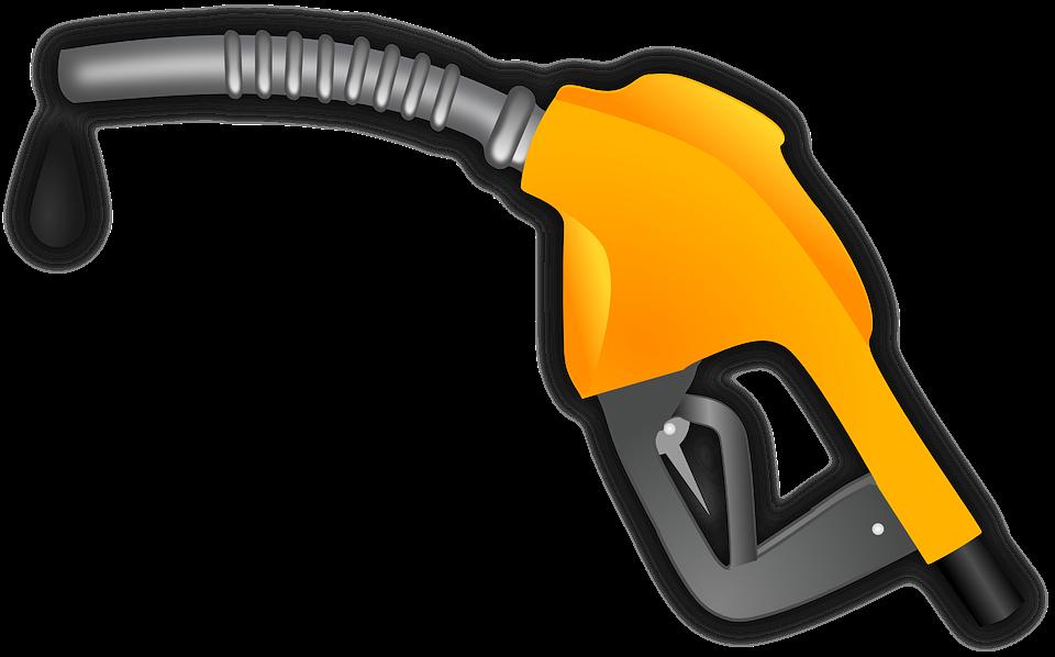 加油步驟。 圖/pixabay