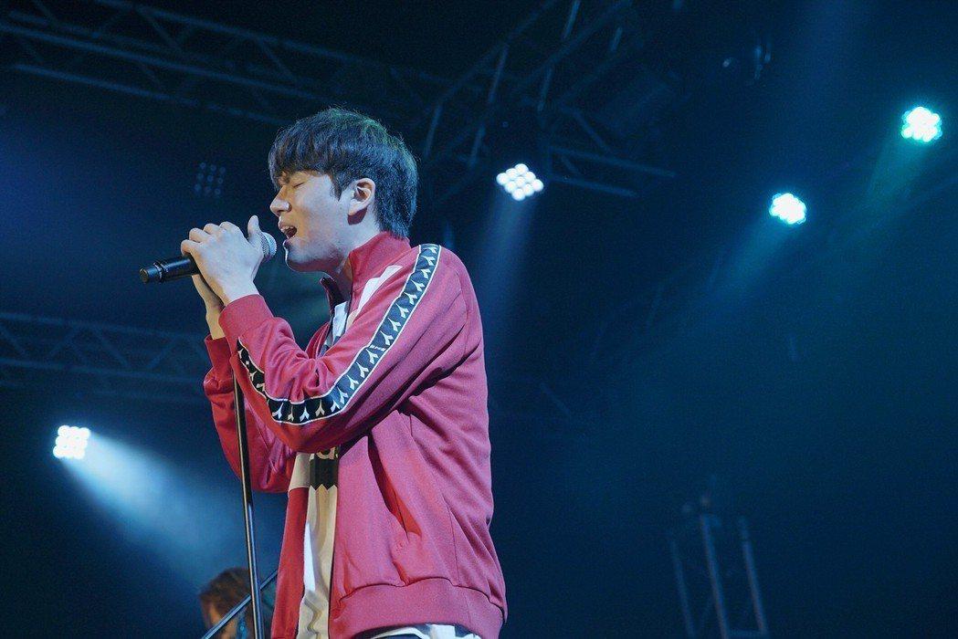 小玉睽違3年在香港開唱。圖/相信提供