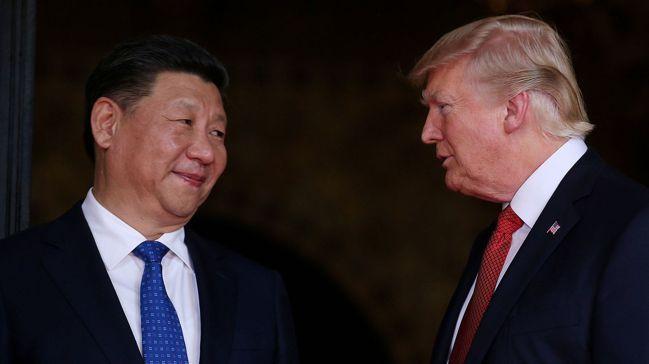 若美中貿易戰全面爆發,將會對中國商業地產市場帶來較大的負面影響。 路透