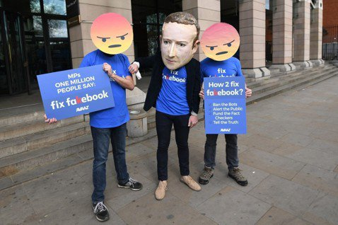 按怒就盡了道德責任?那些在臉書按怒的政治狂熱者