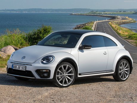 Volkswagen Beetle Final Edition最終特仕版 金龜車要停產了嗎?