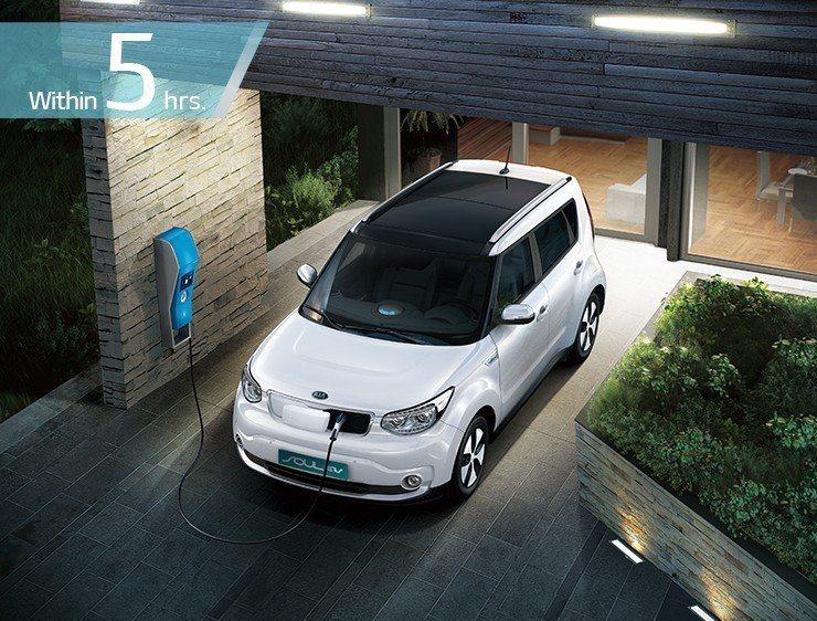Kia Soul車系在歐洲僅有電動版本銷量佳,讓原廠也決定捨棄其他汽柴油的動力版...