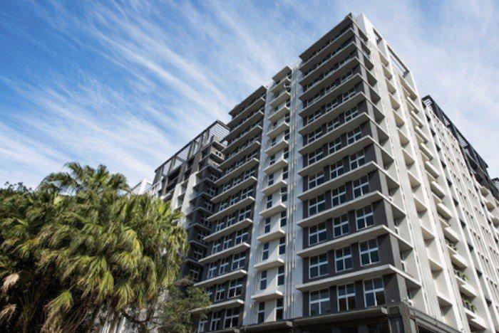租不如買「陽光PARK」推出月付9600元起,投資置產自己當房東,輕鬆收租金。 ...