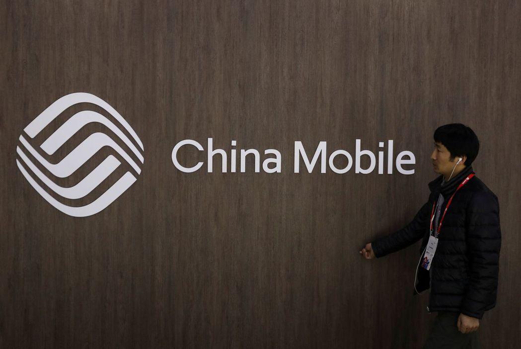 NTIA在文件中稱,「中國移動無可避免地會被中國政府利用、影響進而掌控」。路透