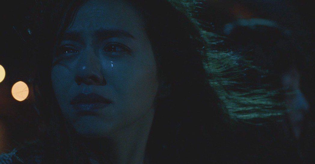 擔任女主角的夏于喬在接演「粽邪」之前完全不看恐怖片,此次演出一反甜美形象堪稱入行...