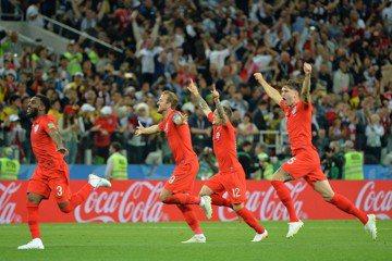 英格蘭出線世足8強全出爐 歐洲搶下6席
