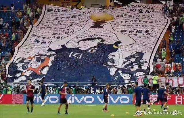 日本如一台精密儀器般嚴格執行足球百年計畫。圖/取自俠客島