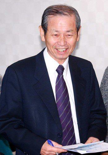 台塑化董事長陳寶郎 報系資料庫