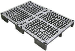 佳毅具有數十年專業豐富棧板經驗 佳毅公司/提供